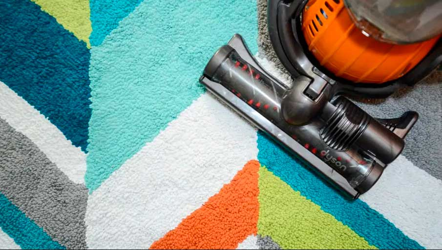 5 Tips to Keep Carpet Looking New