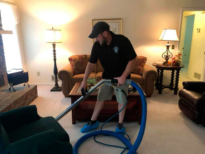Carpet Cleaning Gainesville GA